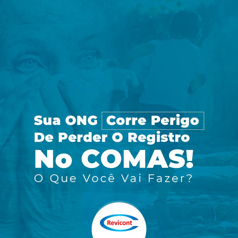 Sua Ong Corre Perigo De Perder O Registro No Comas O Que Voce Vai Fazer Lateral Blog - Escritório de Contabilidade em São Paulo | Revicont Contabilidade