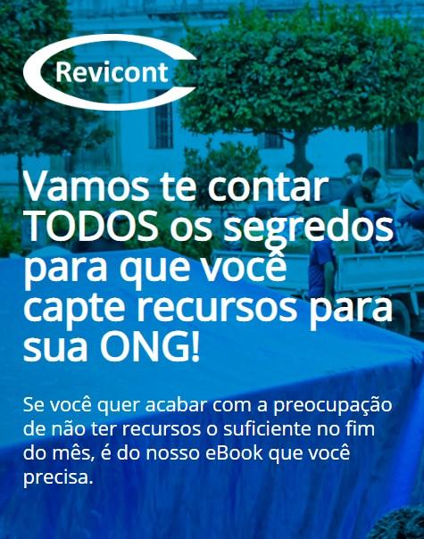 Contabilidade Para Ongs - Escritório de Contabilidade em São Paulo | Revicont Contabilidade