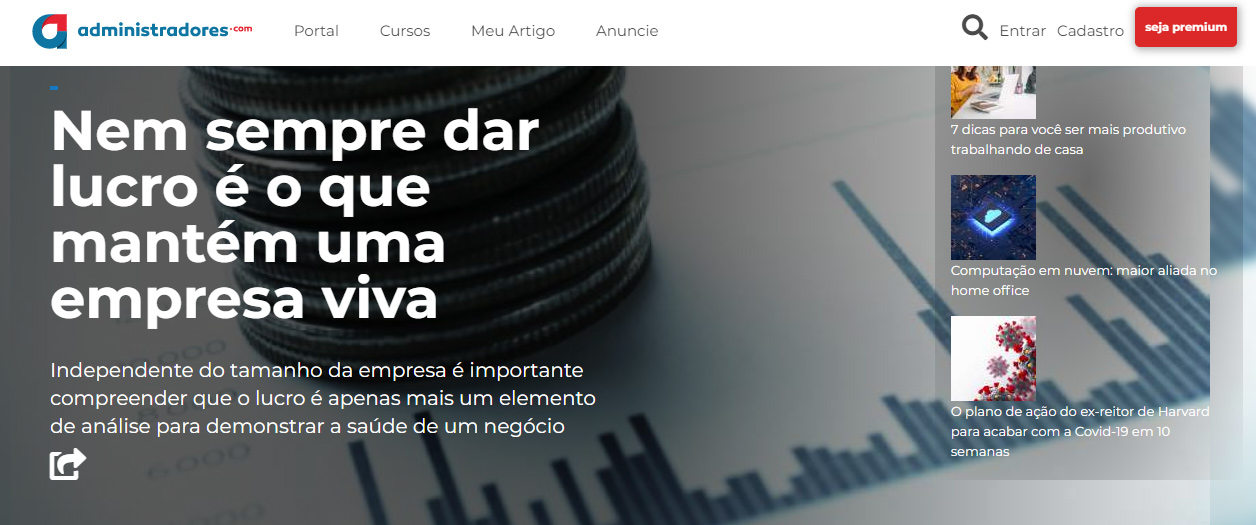 Administradores - Escritório de Contabilidade em São Paulo | Revicont Contabilidade
