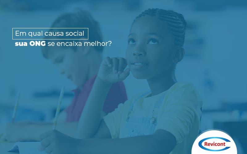Quais São Os Tipos de ONGs Atuantes No Brasil?