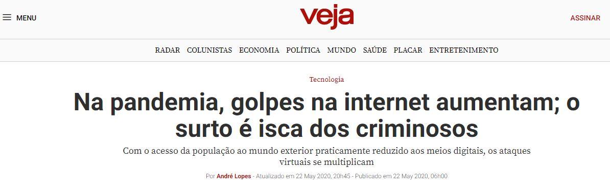 Veja - Escritório de Contabilidade em São Paulo | Revicont Contabilidade