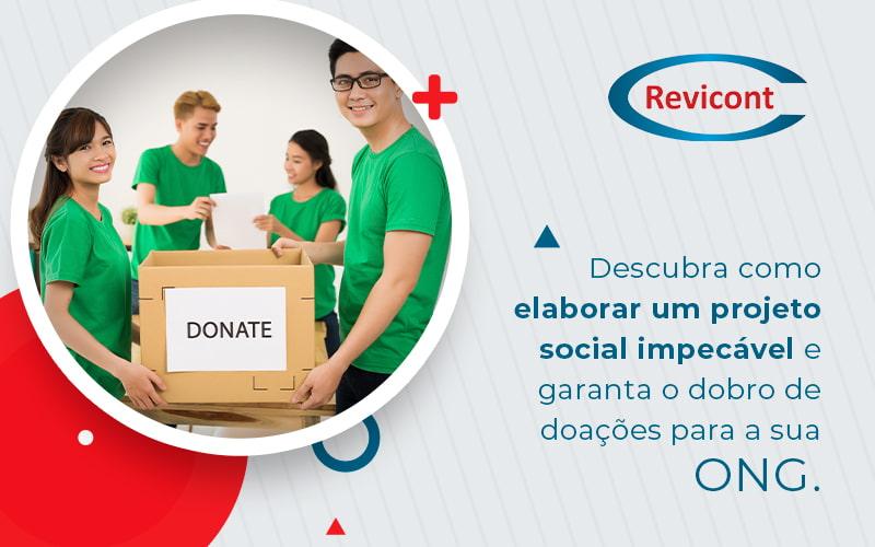 Projeto social: o que é e como elaborar na sua ONG